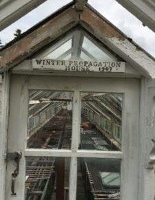 Winter Propagation House