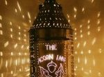The Acorn Inn lantern