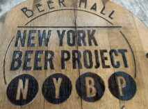 Beer Hall New York Beer Project located in Victor, NY