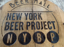 Beer Hall New York Beer Project